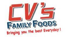 CV's-Family-Food